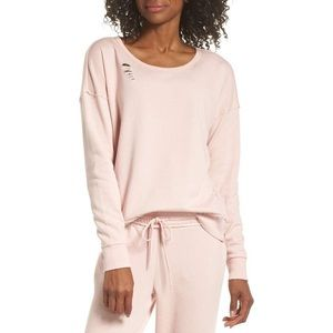 PJ Salvage Nordstrom Distressed loungewear